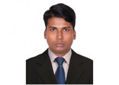 Md. Eradul Shikder