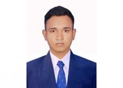 Md. Khalid Hossain