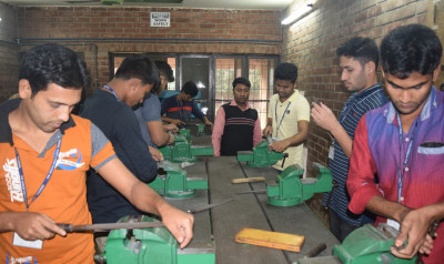 Vocational Training Programme