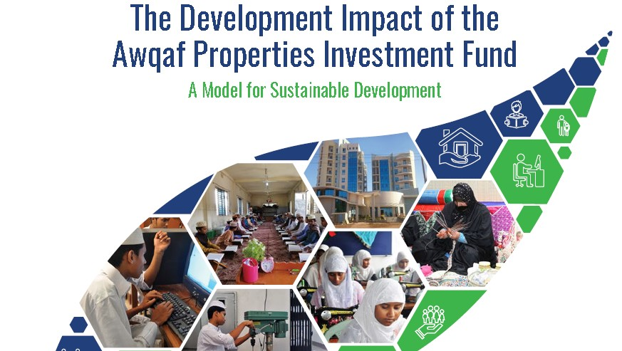Development Impact Report by IsDB