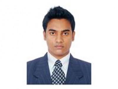 Md Kazi Shahab Uddin