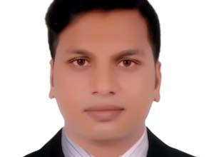 Md. Asraful Alam