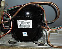 Refrigeration & Air-conditioning Trade