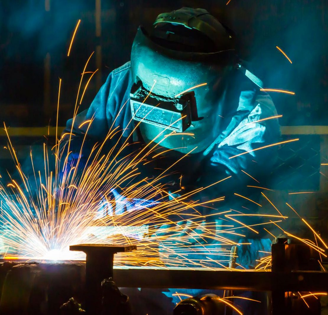 Welding & Fabrication Trade